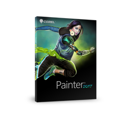 Corel Painter 2017 ENG Win/Mac